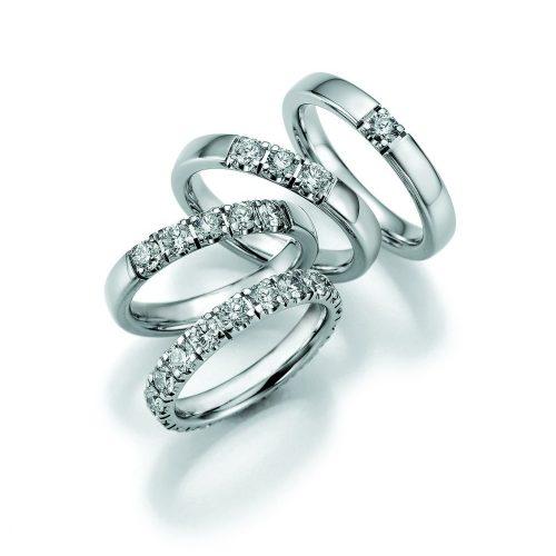 Memoirering - Der emotionale Ring für besondere Anlässe